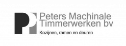 Peters Machinale Timmerwerken b.v.